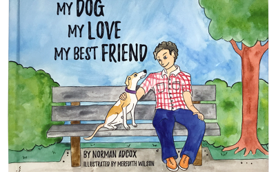 My New Book Helps People Deal with the Loss of a Pet